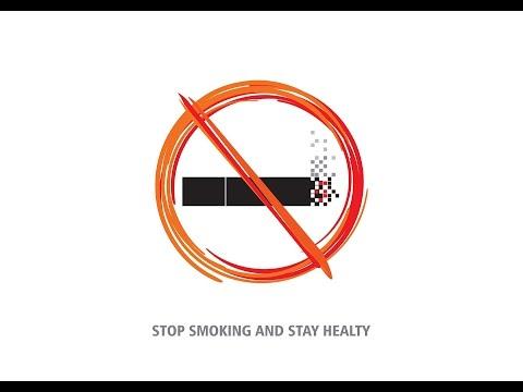 Wie dem Mann zu helfen, Rauchen aufzugeben