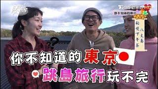 食尚玩家日本東京跳島旅行下必買辦手禮、必體驗夏威夷按摩、浮潛看海龜完整版