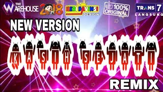 Download Video KASIH SEJATI Remix 2018 (NEW VERSION)-The Warehouse MP3 3GP MP4