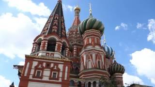 RUSSIA - DIARIO DI VIAGGIO