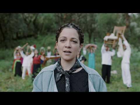 Vivir con valor - Adán Jodorowsky feat. Natalia Lafourcade