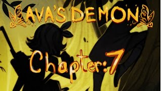 (Ava's Demon Comic Dub) -Chapter 7/Birds of a Feather-