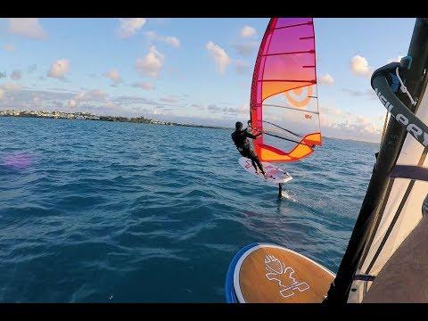 windsurfing board review | SurfBoard: Surfer & Board Reviews