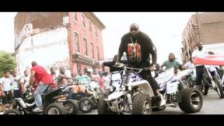 BEHIND THE SCENES: MEEK MILL FT. RICK ROSS - IMA BOSS [DIRECTED BY BENNY BOOM]