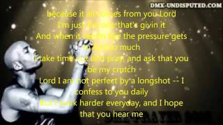 DMX - THE PRAYER pt.3