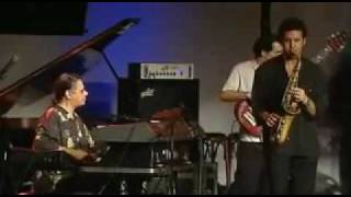Spain – Chick Corea and Eric Marienthal