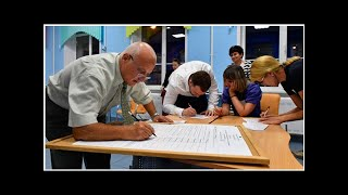 Итоги выборов: в четырех регионах России пройдет второй тур