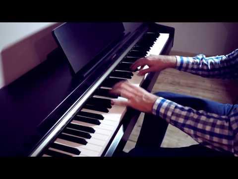 Света - Твои Глаза - piano cover by Burmistrov Andrey