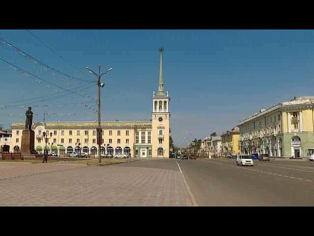 В Ангарске открыли ещё один ковидный госпиталь