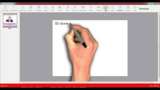 Complete Easy Sketch Pro Tutorial - How to Make Cartoon or Doodle Videos in less than 5 Minutes