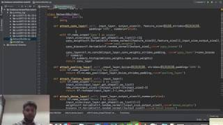 Deep Learning Tutorial in Python #9 How To Use Tensorboard Part3