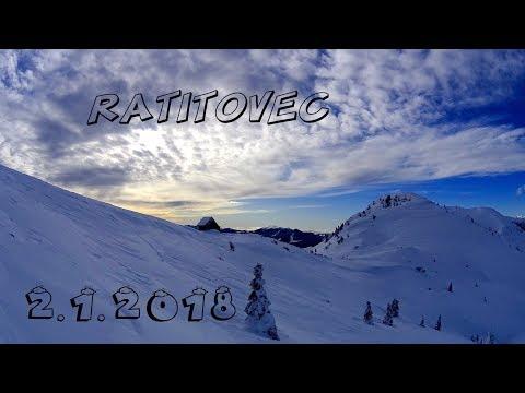 Ratitovec, 2.1.2018