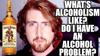 What's An Alcohol Problem Like? From Alcohol Addiction, Blackout Drunk, Teens Drinking, & Genetics