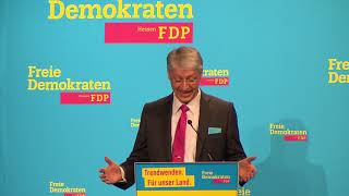 Video zu: Listenplatz 08: Dr. Matthias Büger