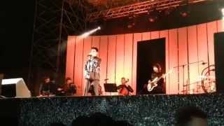 Arisa Live Vasanello 5/05/14 Se Vedo Te
