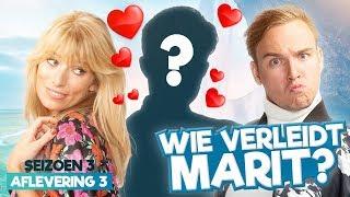 MARIT VERLEID DOOR KNAPPE MAN?! Cliffhanger [Aflevering 3/Seizoen 3]