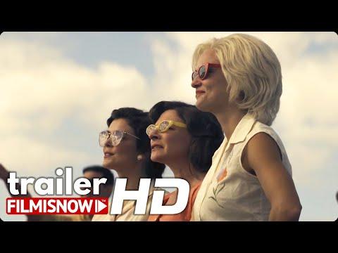 The Right Stuff Trailer by Leonardo Di Caprio