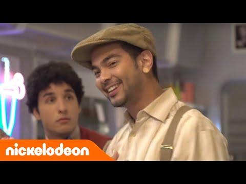 Club 57 | ¡Los influencers actúan junto a Eva y JJ! | Latinoamérica | Nickelodeon en Español