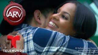 "Carolina Catalino Expulsion ""Big Brother US"" Gran Hermano"