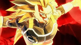 SSJ3 JOKU! - Dragon Ball Xenoverse 2 - Xbox One Gameplay Part 25 | Pungence