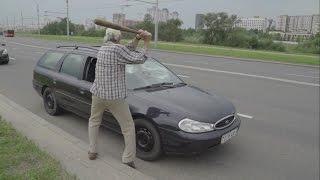 Дед наказал хачей в Минске 2 (Дневник хача, ждем в гости, Но не лихачь на дорогах!)