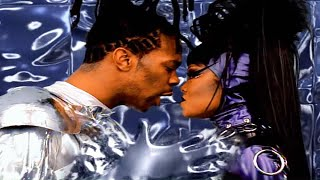 Busta Rhymes Ft. Janet Jackson - Whats It Gonna Be?!