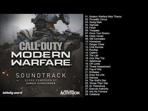 Call Of Duty Modern Warfare On Ps4 Kaskus