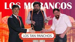 """""""CONTIGO AHORA SÍ QUIERO GOBERNAR"""" - LOS TAN PANCHOS / Los Morancos (Parodia)"""