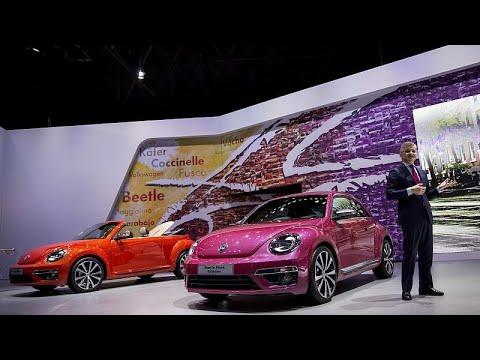 Τέλος εποχής για το «κατσαριδάκι» της Volkswagen