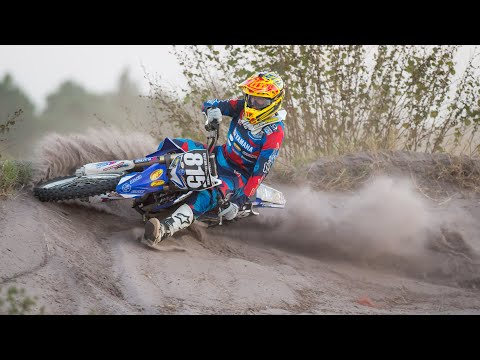 """Ripping the 125"" ft Colton Eigenmann on the YZ125"