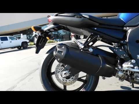 2013 Yamaha FZ1 in Chula Vista, California