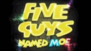 Popcorn - Five Guys Named Moe