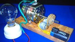 Вечный двигатель с КПД 1 000 000 %