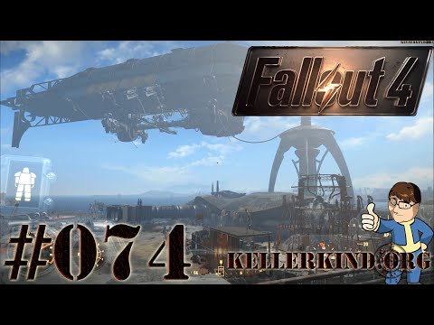 Fallout 4 #074 - Ein Verräter? ★ Let's Play Fallout 4 [HD|60FPS]