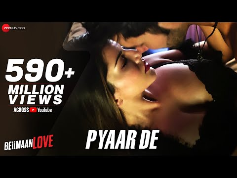 Download Pyaar De | Sunny Leone & Rajniesh Duggall | Ankit Tiwari | Beiimaan Love HD Mp4 3GP Video and MP3