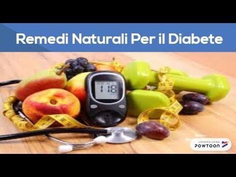 Regime di diabete e la dieta