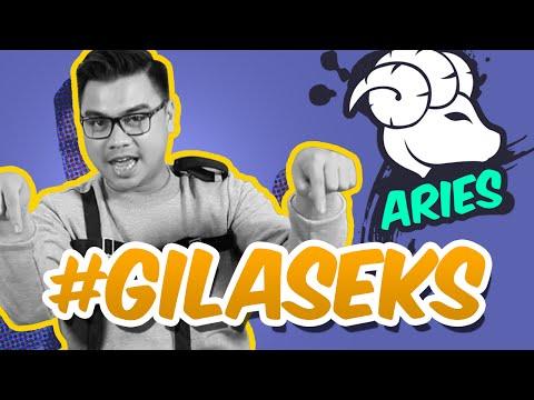 Video Cara Aries Menghadapi Masalah - Ramalan Bintang