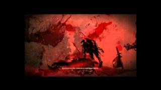 The witcher 2 Assassins of kings клип