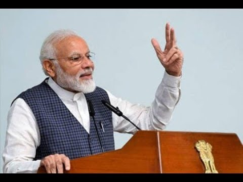 PM Modi LIVE | PM Narendra Modi Address Nation from ISRO HQ | Chandrayaan 2 Landing | ABN LIVE