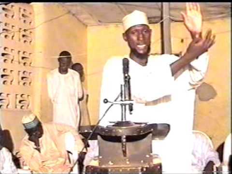 Wa'azin Jalingo 1/6: Shaikh Albani Zaria