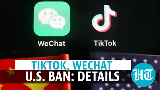 TikTok, WeChat use to be banned in US from September 20: All you need to know  IMAGES, GIF, ANIMATED GIF, WALLPAPER, STICKER FOR WHATSAPP & FACEBOOK
