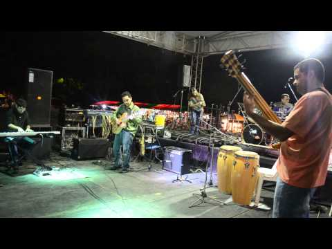 @Planta Baja Jazz - La Bajada del 14