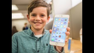 iPhone X's facial recognition is not for children under 13, says Apple
