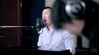Bold - Hairtai Huniihee Gar luu Guigeerei (Live)