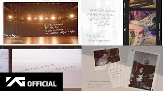 강승윤(KANG SEUNG YOON) - 1st FULL ALBUM [PAGE] SAMPLER