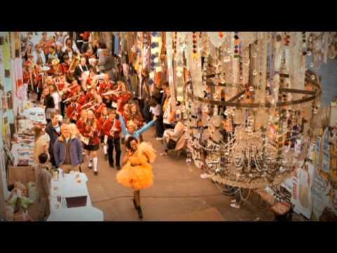 Stella Mwangi - Haba Haba ((Eurovision 2011 - Norway)) [Official Music Video]
