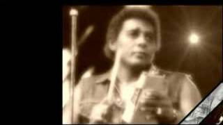 JESUS IS A FRIEND OF MINE [by MR. AARON NEVILLE]