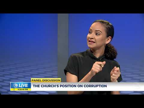 CVM LIVE - Panel Discussion - July 22, 20-2019