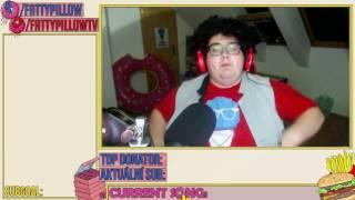 Fattyho názor na Mishovy šílenosti