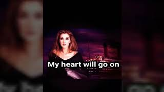 My heart will go on cover instrumental